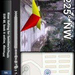 3D Compass Android