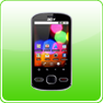 Acer beTouch E140 Android Smartphones