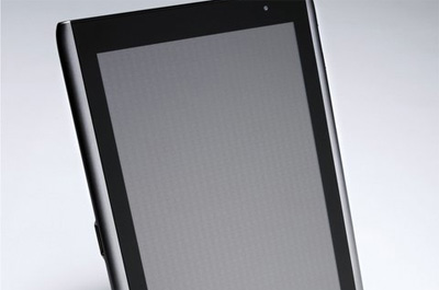 Acer Tablet Teaser