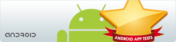 Android App Tests / Reviews