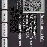 Barcode Scanner Android App