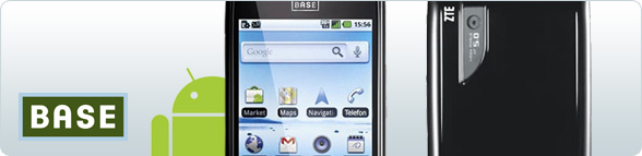 BASE Android Smartphones