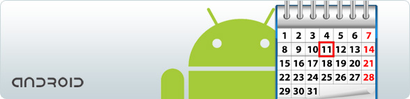 Beste Kalender Apps Android