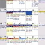 CalenGoo Calendar Android App