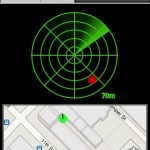 Car Locator Android App