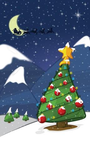 Weihnachtsgrüße Für Handys.Die Besten Android Apps Für Weihnachten 24android