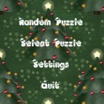 Christmas Puzzles Android App
