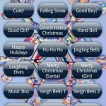 Christmas Sound Clips Android App