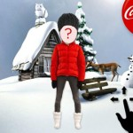 Coca-Cola Schneekugel