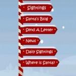 Countdown bis Weihnachten