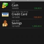 Financisto Android App