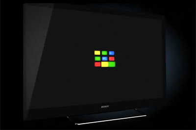 Google TV Teaser