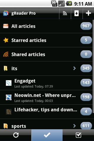 besten rss feeds