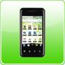 LG Optimus Chic Android Smartphone
