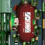Live Poker - Texas Holdem Android App