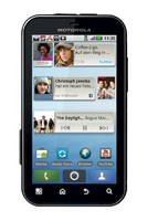 Motorola Defy Android Smartphone