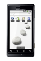 Motorola Milestone Android Smartphone