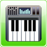 My Piano Android App