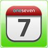 OneSeven Android Widget