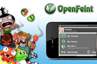 OpenFeint Teaser