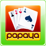 Papaya Live Poker