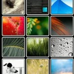 Picture Folder Android App