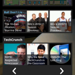 Pulse News Reader Android App