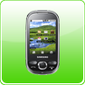 Samsung Galaxy 550 Android Smartphone