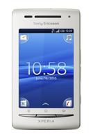 Sony Ericsson Xperia X8 Android Smartphone