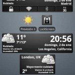 Weather Forecast Android