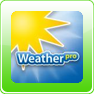 WeatherPro Android App