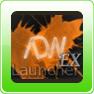 ADWLauncher Ex Android App