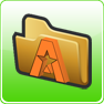 Astro File Manager Android App