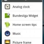 Buli Widget Android App