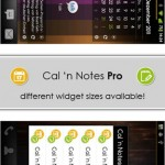 Cal'n Notes Pro
