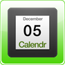 Calendr Android Calendar Widget