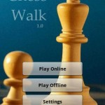 Chess Walk Android Game