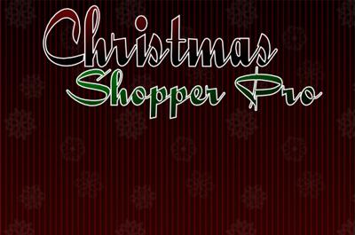 christmas_shopper_pro_teaser