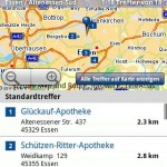 Dasrtliche Telefonbuch Android App