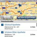 DasÖrtliche Telefonbuch Android App