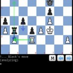 DroidFish Chess Android Game