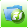 ES File Manager Android App