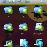 ES File Explorer Android App