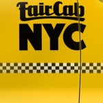 Faircab NYC Android App