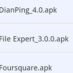 File Expert Android App