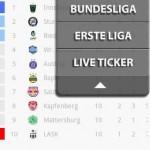Fussball Austria Android App