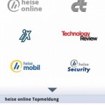 Heise Android App
