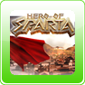 Hero of Sparta Android Game
