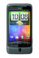 HTC Desire Z Android Smartphone
