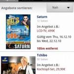 kaufDA Android App